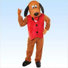 Tierkostüm Vollkostüm Hund Gr. (F) 48-52 (M) 48-54 Tier Kostüm Faschingskostüm