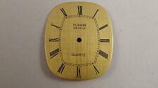 Tudor Geneve Quartz Quadrante Ovale 24,2x28,4mm NOS