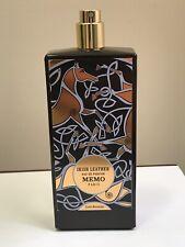 Memo Paris Irish Leather 2.53 oz EDP Spray Brand New 2.53 oz