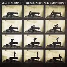 Cd Mario Mariani The Soundtrack Variations Instrumental Music Piano Music