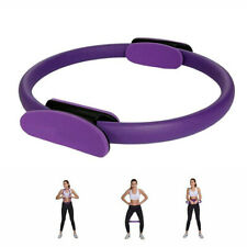 Yoga Circle Pilates Ring Resistance Home Fitness Rings Aerobic Sports Gymnastic