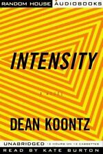 Intensity by Koontz, Dean