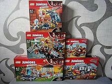 Lego Juniors (Disney Pixar) - verschiedene Set's zum aussuchen - Neu & OVP
