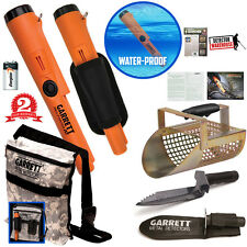 Garrett Propointer AT Waterproof pinpointer + Digger + Pouch + Scoop