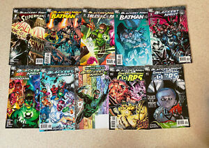 HUGE LOT of 70 GREEN LANTERN Comic Books - Main Titles -- All Pictured