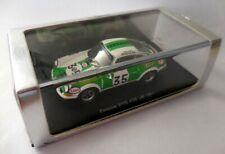 1/43 Spark,  Porsche 911 S  1971   Le Mans. #35