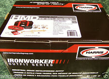 """Harris Ironworker Welding Cutting Torch Kit with Hose and Bag Cut upto 5"""" 440036"""