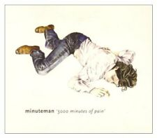 5000 Minutes of Pain -  Minuteman