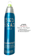 Tigi Bed Head Masterpiece Massive Shine Hair Spray 9.5 oz FREE Shipping