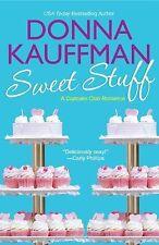 Sweet Stuff by Donna Kauffman (2012, Trade Paperback) Romance