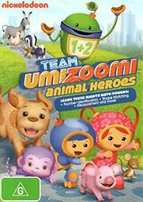 Team Umizoomi - Animal Heroes - DVD  JMVG The Cheap Fast Free Post