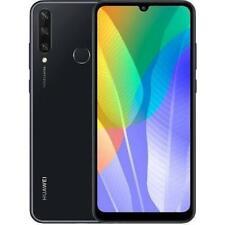 Huawei Y6p - 64GB - Midnight Black  Dual SIM (HMS)