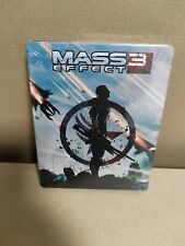 Mass Effect 3 Edition - Steelbook - Custom - Neu/new - NO GAME