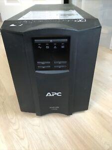 APC Smart-UPS (1000 VA) - Line interactive - Tower (SMT1000I) UPS