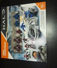 Mega Construx Halo Arctic Jackrabbit Assault FGR21