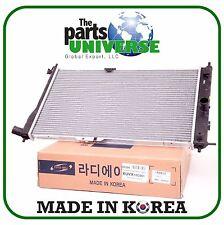 Radiator for Daewoo Cielo Manual Part: 96144847