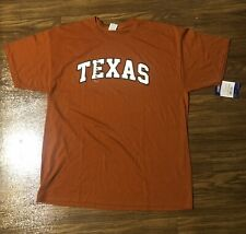 Texas T-shirt Mens Size XL