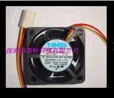 NMB Converter fan 1608KL-05W-B59 40*40*20MM 24V 0.11A 3 months warrany