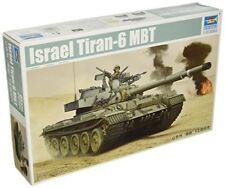 Trumpeter 05576 Israel Tiran-6 MBT 1/35