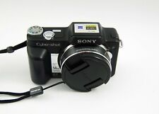 Sony Cyber-shot DSC-H3 8.1 MP Digital Camera