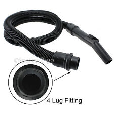 Vax Vacuum Hoover Hose Pipe 6121 6130S 6130XS 6130E 6131BLS 6130 4 LUG Fitting