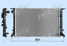 RADIATORE  RAFFREDDAMENTO AUDI A4-A5 2.7 TDI-3.0 TDI- 3.2 FSIMT 08> NUOVO