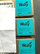 Dish Network Wally 208381 HEVC Single-Tuner Satellite Receiver - Black