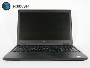 Dell Latitude 5590   I5-8350U   8GB RAM   128GB SSD   NO-OS   GRADE B