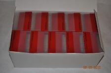 Robbins Micro Autotip 1043-06-5 10 Trays of 96, 50ul clear non sterile