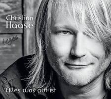 Christian Haase tout ce qui est bien CD 2013 * NOUVEAU