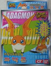 Bandai DIGIMON Patamon Model Kit