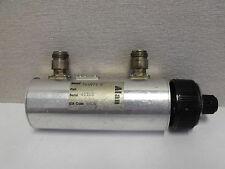 ALAN DV Series 50DV79 N Dual Concentric Attenuator DC - 1.5GHz