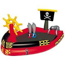 Bestway – piscina infantil piratas 190x140x96cm