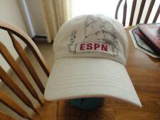 Espn Hat Cap fitted lrg xlrg 1979 surfing sports