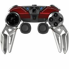 Mobile Hybrid Controller Mad Catz L.Y.N.X.9 Bluetooth Android/PC/Tablet Red F/S