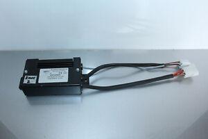 TES 2080 Tiefentladeschutz Zusatzbatterie Vorrüstung Absch BT51K03010 12V 20A