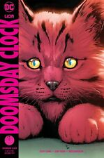 Doomsday Clock N° 8 - DC Multiverse - RW Lion - ITALIANO NUOVO #MYCOMICS