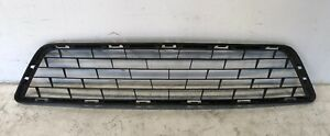 2013-2014-2015 NISSAN SENTRA FRONT LOWER GRILLE