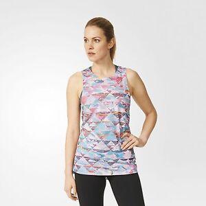 Adidas Womens Adigirl Reversible B-Ball Jersey Tank Top Save 40%!!  Small Medium
