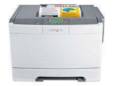 Lexmark C546dn A4 USB Duplex Network Colour Laser Printer C546 546 546dn V2T