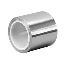 3m 3311 Silver Aluminum Foil Tape 1 In X 5 Yd Vapor Resistant Rubber Foil