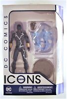 DC Comics Icons 17 STATIC By Ivan Reis Action Figure DC DIRECT