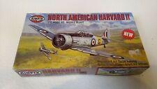 Airfix 1:72 North American Harvard II
