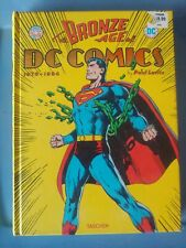 The Bronze Age of Dc Comics 1970-1984 by Paul Levitz (2015, Hardcover)