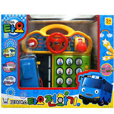 The Little Bus Tayo Telephone Toy Set Korean/English Study Mode 20 melody