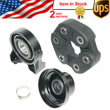 Driveshaft Drive Center Bearing Support Kit Porsche Cayenne 955 VW Touareg