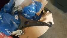 2x SUSPENSION CONTROL ARM WISHBONE FRONT LEFT RIGHT PEUGEOT 807 2.0 2.2 HDi
