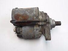 OEM 2001 Honda Odyssey EX 3.5L V6 VTEC Engine Self Starter Motor W/Solenoid, CME