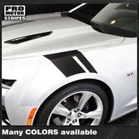 Most Chevrolet Models Rim Wheel Decal Sticker Hash Mark Stripes REDLINE Camaro