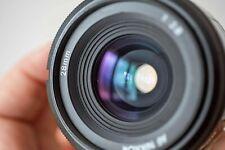 🔥 Nikon AF-d 28mm F/2.8 🔥